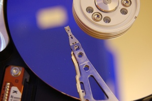 Data Recovery, Hard Drive Recovery